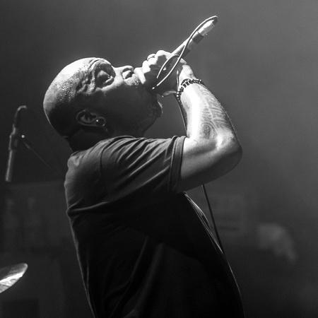 Sepultura - 04-14-17 - House of Blues Orlando, FL  - 30