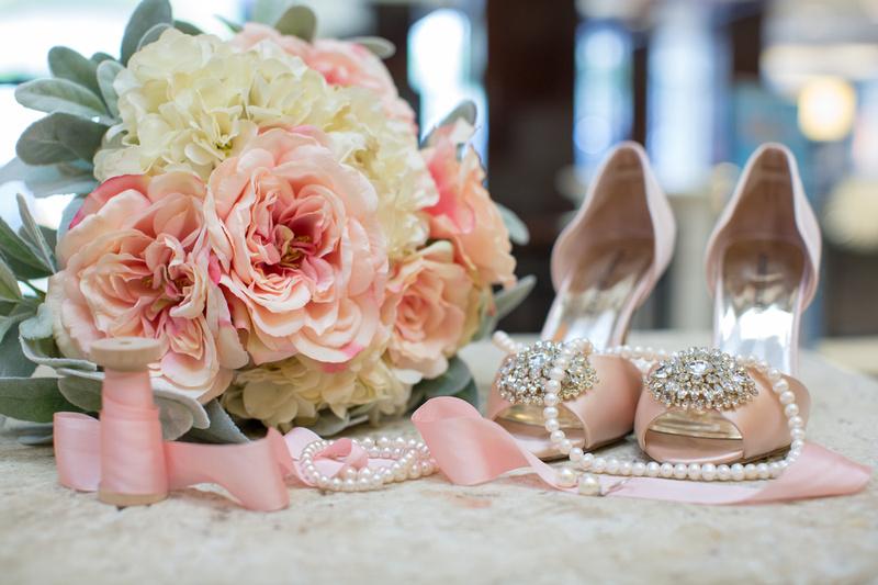 Bride Prep - 4