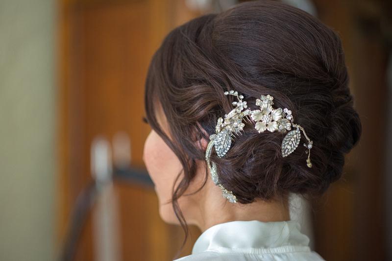 Bride Prep - 40