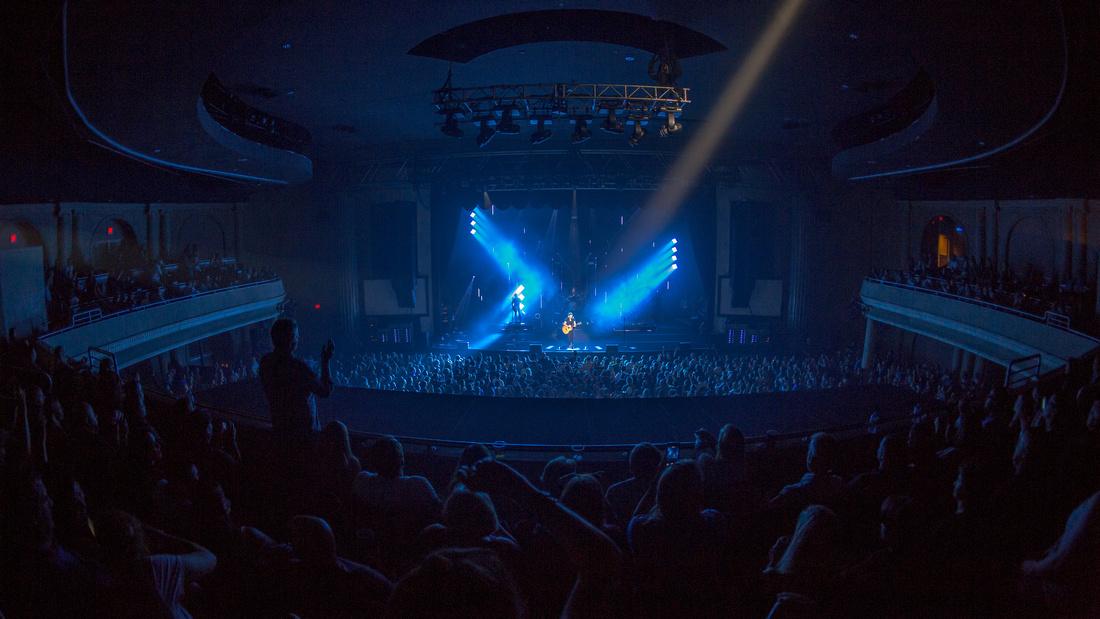 The Goo Goo Dollls @ HarRock Live 2017 - 27