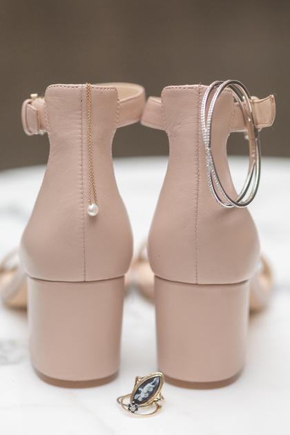Bride Prep  - 22