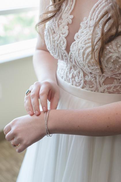 Bride Prep  - 143