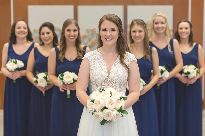 Bride Prep  - 210