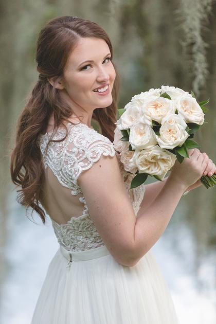 Bride Prep  - 217