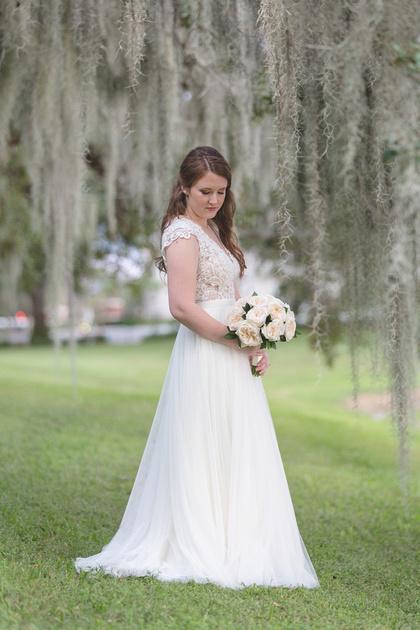 Bride Prep  - 220