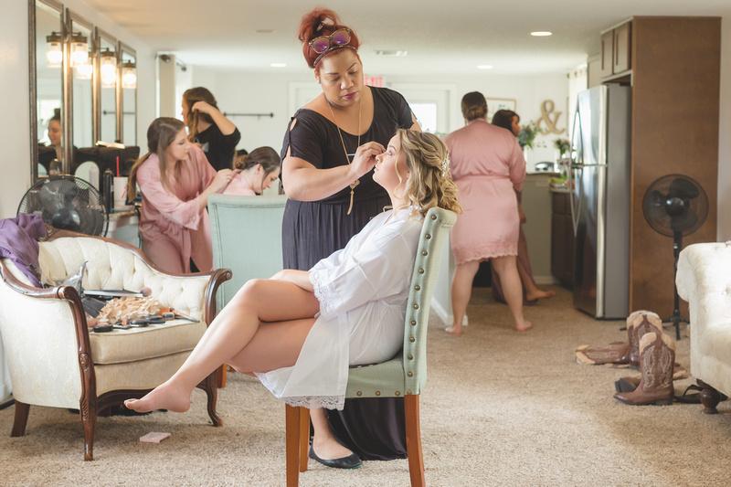 Bride Prep - 00051