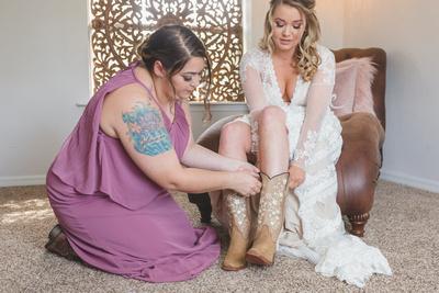 Bride Prep - 00102