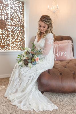 Bride Prep - 00182