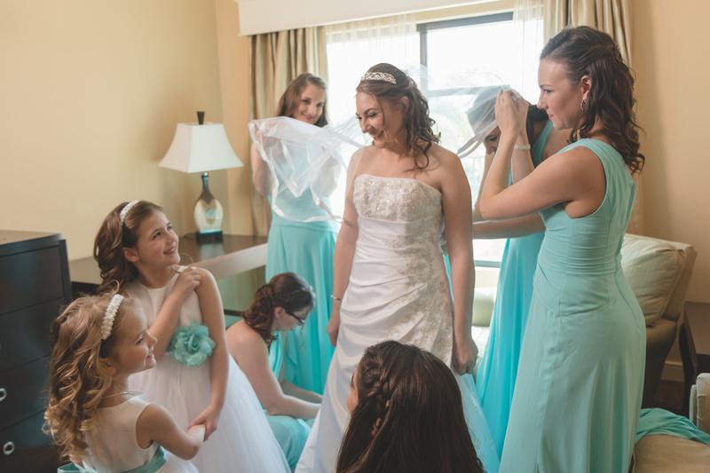 Bride Prep  - 162