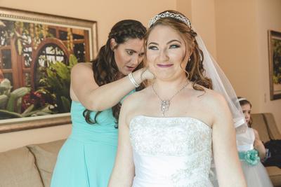 Bride Prep  - 174