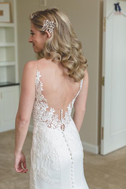 Bride Prep  - 118
